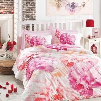Комплект постельного белья Cotton Box 3D LIFE SERIES DREAMY ранфорс хлопок
