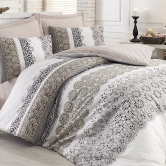 Комплект постельного белья Cotton Box MODE LINE DORE ранфорс хлопок