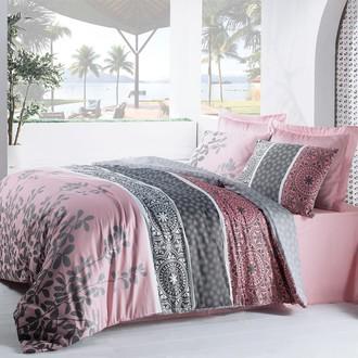 Комплект постельного белья Cotton Box SATEN LINE MAHIDEVRAN сатин хлопок