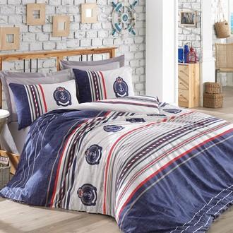Комплект постельного белья Cotton Box MARITIME RANFORCE ARMA ранфорс хлопок