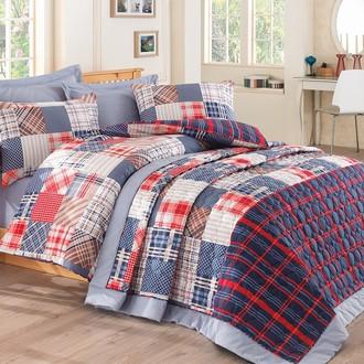 Комплект постельного белья с покрывалом Cotton Box COMFORT SET JOSE