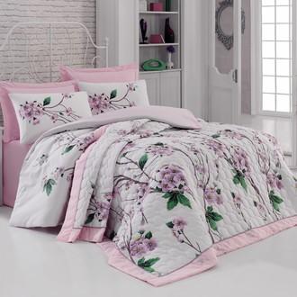 Комплект постельного белья с покрывалом Cotton Box COMFORT SET PAMELA