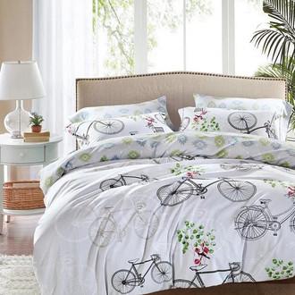 Комплект постельного белья Tango TS-X21 сатин хлопок