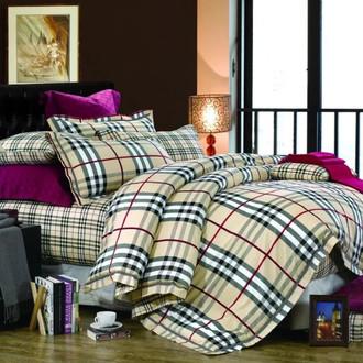 Комплект постельного белья Tango TS-X43 сатин хлопок