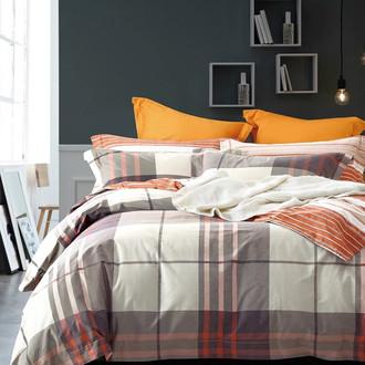Комплект постельного белья Tango TS-X12 сатин хлопок