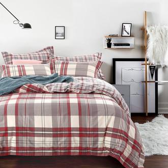 Комплект постельного белья Tango TS-X09 сатин хлопок