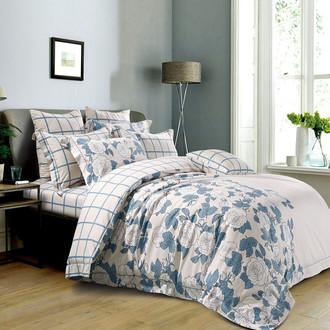 Комплект постельного белья Tango TS-X05 сатин хлопок