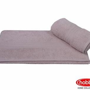 Полотенце для ванной Hobby Home Collection RAINBOW хлопковая махра пион 50х90