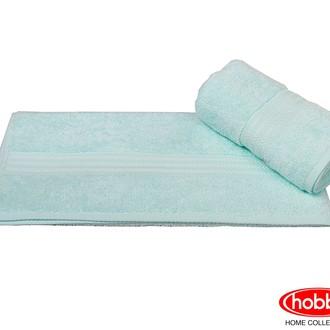 Полотенце для ванной Hobby RAINBOW махра хлопок (светло-бирюзовый)