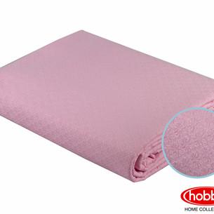 Покрывало Hobby ANASTASIYA пике хлопок светло-розовый 220х240
