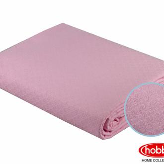 Покрывало Hobby ANASTASIYA пике хлопок светло-розовый