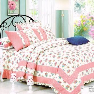 Комплект постельного белья Tango ПРОВАНС 959 хлопковый сатин