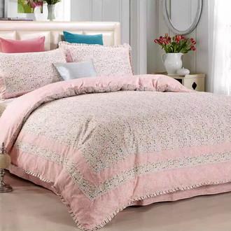 Комплект постельного белья Tango ПРОВАНС 945 хлопковый сатин