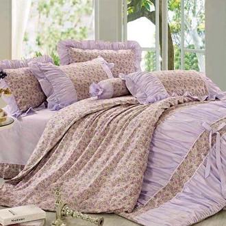 Комплект постельного белья Tango ПРОВАНС 950 хлопковый сатин