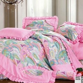 Комплект постельного белья Tango ПРОВАНС 992 хлопковый сатин