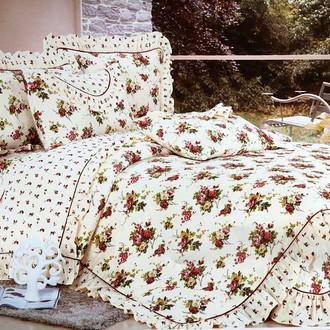 Комплект постельного белья Tango ПРОВАНС 941 хлопковый сатин