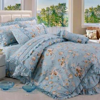 Комплект постельного белья Tango ПРОВАНС 942 хлопковый сатин
