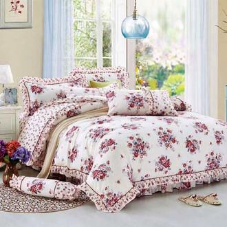 Комплект постельного белья Tango ПРОВАНС 937 хлопковый сатин