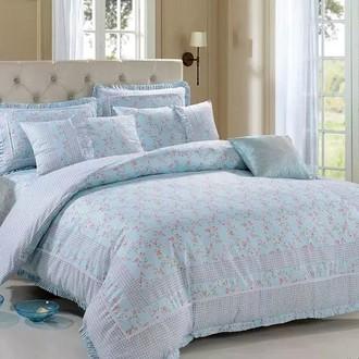 Комплект постельного белья Tango ПРОВАНС 955 хлопковый сатин