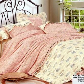 Комплект постельного белья Tango ПРОВАНС 984 хлопковый сатин