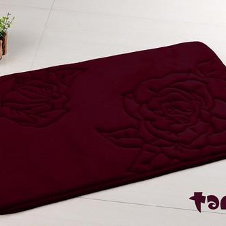 Коврик для ванной Tango ROSE LZ-07 микрофибра