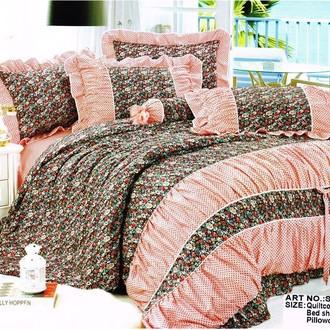 Комплект постельного белья Tango ПРОВАНС 996 хлопковый сатин