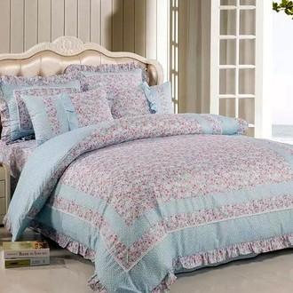 Комплект постельного белья Tango ПРОВАНС 953 хлопковый сатин