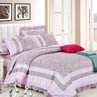 Комплект постельного белья Tango ПРОВАНС 954 хлопковый сатин