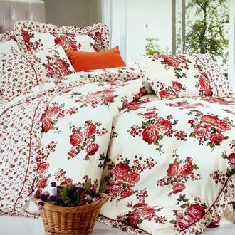 Комплект постельного белья Tango ПРОВАНС 938 хлопковый сатин