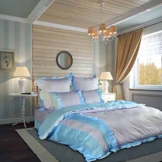 Комплект постельного белья Tango ПРОВАНС 963 хлопковый сатин