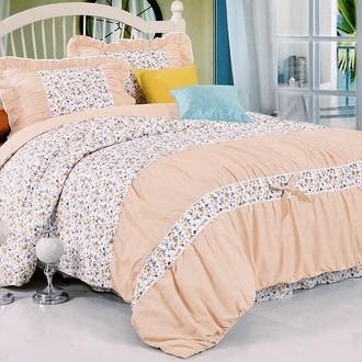 Комплект постельного белья Tango ПРОВАНС 993/2 хлопковый сатин