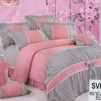 Комплект постельного белья Tango ПРОВАНС 999 хлопковый сатин