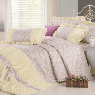 Комплект постельного белья Tango ПРОВАНС 981 хлопковый сатин