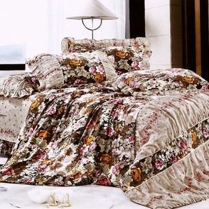 Постельное белье Tango ПРОВАНС 994 хлопковый сатин 1,5 спальный