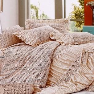 Постельное белье Tango ПРОВАНС 995 хлопковый сатин 1,5 спальный