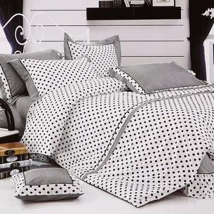 Постельное белье Tango ПРОВАНС 991 хлопковый сатин 1,5 спальный