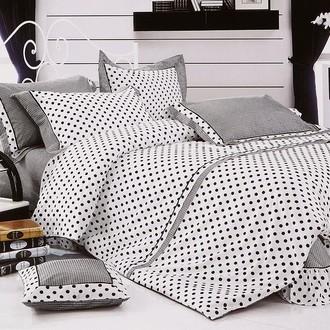 Комплект постельного белья Tango ПРОВАНС 991 хлопковый сатин