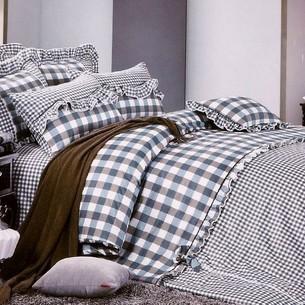 Постельное белье Tango ПРОВАНС 983 хлопковый сатин 1,5 спальный