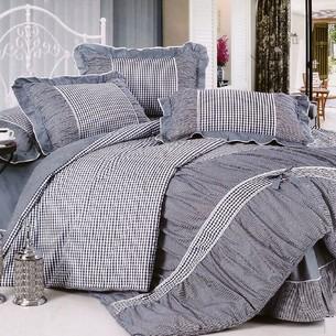 Постельное белье Tango ПРОВАНС 997 хлопковый сатин 1,5 спальный
