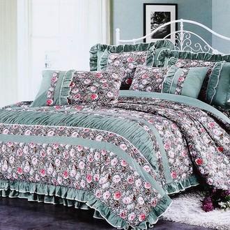 Комплект постельного белья Tango ПРОВАНС 990 хлопковый сатин