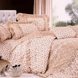 Постельное белье Tango ПРОВАНС 989 хлопковый сатин 1,5 спальный
