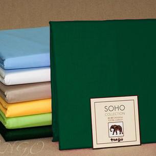Простынь Tango SOHO BS2426-62 хлопковый сатин 240х260