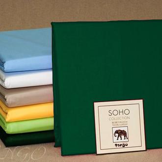 Простынь Tango SOHO BS2426-62 хлопковый сатин