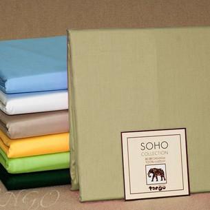 Простынь Tango SOHO BS2426-73 хлопковый сатин 240х260
