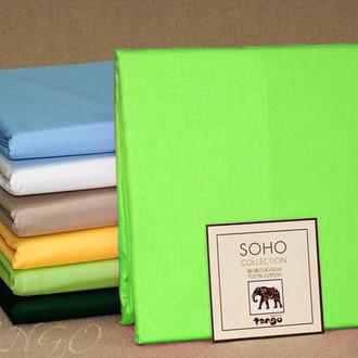 Простынь Tango SOHO BS2426-45 хлопковый сатин