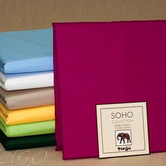 Простынь Tango SOHO BS2426-13 хлопковый сатин