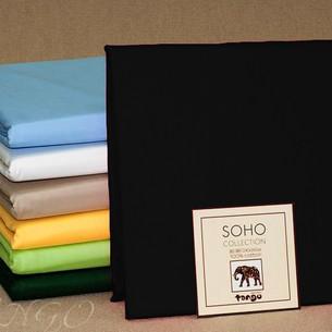 Простынь Tango SOHO BS2426-19 хлопковый сатин 240х260