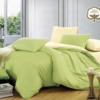 Комплект постельного белья Tango 1014-JT27 хлопковый сатин
