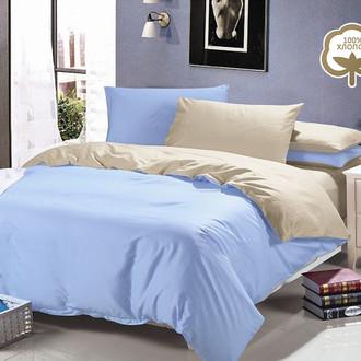 Комплект постельного белья Tango 1014-JT44 хлопковый сатин