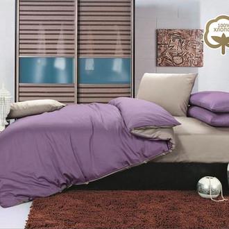 Комплект постельного белья Tango 1014-JT08 хлопковый сатин